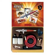 Paasche Air-Brush Artist Set