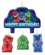 PJ Masks Candle Set