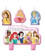 Candle Set Princess Dream Big