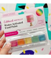Rainbow Mini Palette Edible Paint