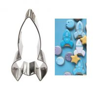 Rocket Ship Cookie Cutter