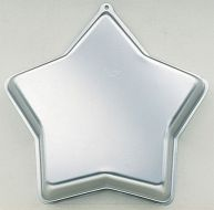 Wilton Star Tin