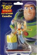 Toy Story - Woody 3D Candle