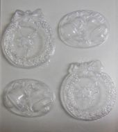 Wreaths & Bells  Mould