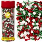 Traditional Medley Edible Sprinkle Mix