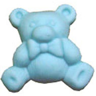 Blue Medium Sugar Bears