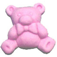 Pink Medium Sugar Bears