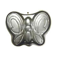 Butterfly Tin Wilton Hire